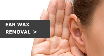 Ear wax removal Letterkenny, Donegal