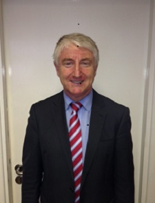 Shane Loftus local audiologist Sligo