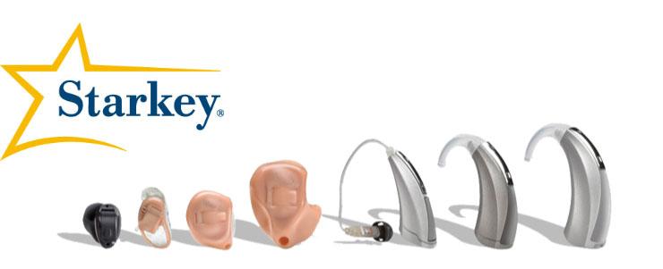 Starkey hearing aids cost